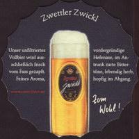 Pivní tácek zwettl-karl-schwarz-107-small