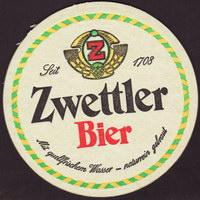 Pivní tácek zwettl-karl-schwarz-120-small