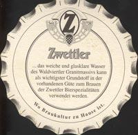 Pivní tácek zwettl-karl-schwarz-13