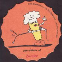 Pivní tácek zwettl-karl-schwarz-134-small