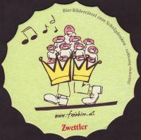 Pivní tácek zwettl-karl-schwarz-137-small