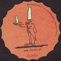 Pivní tácek zwettl-karl-schwarz-138-small