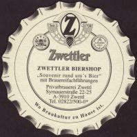 Pivní tácek zwettl-karl-schwarz-142-small