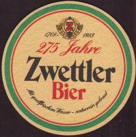 Pivní tácek zwettl-karl-schwarz-143-small