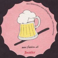 Pivní tácek zwettl-karl-schwarz-149-small