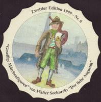 Pivní tácek zwettl-karl-schwarz-15-zadek-small