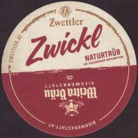 Pivní tácek zwettl-karl-schwarz-155-small