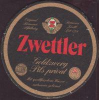 Pivní tácek zwettl-karl-schwarz-157-small