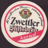 Pivní tácek zwettl-karl-schwarz-158-small