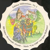 Pivní tácek zwettl-karl-schwarz-16-zadek