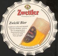 Pivní tácek zwettl-karl-schwarz-17