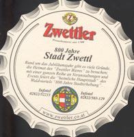 Pivní tácek zwettl-karl-schwarz-19