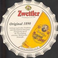 Pivní tácek zwettl-karl-schwarz-20