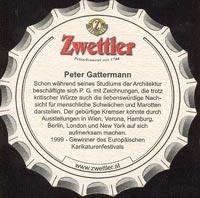 Pivní tácek zwettl-karl-schwarz-22