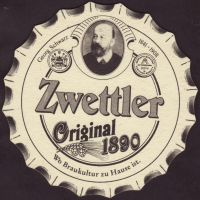 Pivní tácek zwettl-karl-schwarz-25-small