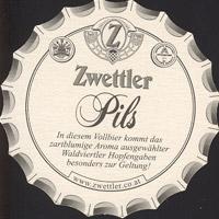 Pivní tácek zwettl-karl-schwarz-29