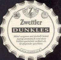 Pivní tácek zwettl-karl-schwarz-31