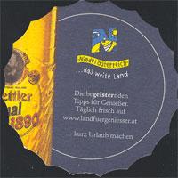 Pivní tácek zwettl-karl-schwarz-32