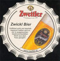 Pivní tácek zwettl-karl-schwarz-36