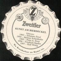Pivní tácek zwettl-karl-schwarz-42