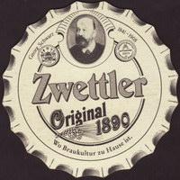 Pivní tácek zwettl-karl-schwarz-43-small
