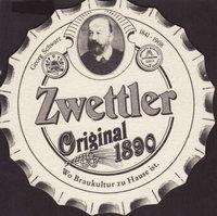Pivní tácek zwettl-karl-schwarz-46-small