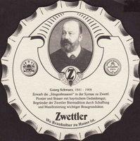 Pivní tácek zwettl-karl-schwarz-47-small