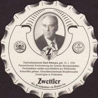 Pivní tácek zwettl-karl-schwarz-48-small