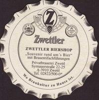 Pivní tácek zwettl-karl-schwarz-49-small