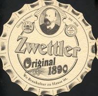 Pivní tácek zwettl-karl-schwarz-5