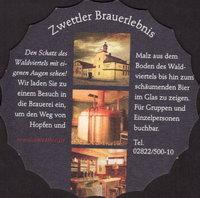 Pivní tácek zwettl-karl-schwarz-54-small