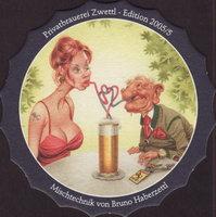 Pivní tácek zwettl-karl-schwarz-55-zadek-small