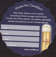 Pivní tácek zwettl-karl-schwarz-57-small