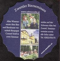 Pivní tácek zwettl-karl-schwarz-61-small