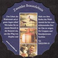 Pivní tácek zwettl-karl-schwarz-62-small