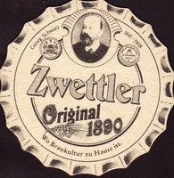 Pivní tácek zwettl-karl-schwarz-64-small