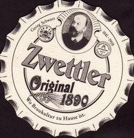 Pivní tácek zwettl-karl-schwarz-65-small