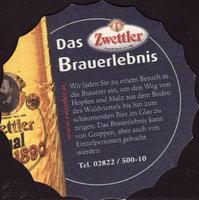 Pivní tácek zwettl-karl-schwarz-66-small