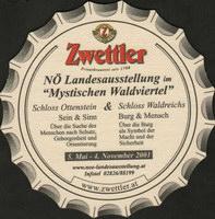 Pivní tácek zwettl-karl-schwarz-70-small