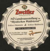 Pivní tácek zwettl-karl-schwarz-71-small