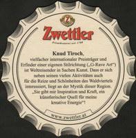 Pivní tácek zwettl-karl-schwarz-72-small