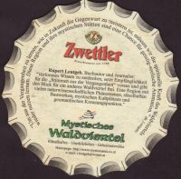 Pivní tácek zwettl-karl-schwarz-74-small