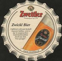 Pivní tácek zwettl-karl-schwarz-75-small
