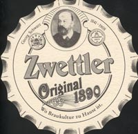 Pivní tácek zwettl-karl-schwarz-9