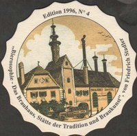 Pivní tácek zwettl-karl-schwarz-91-zadek-small