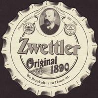 Pivní tácek zwettl-karl-schwarz-93-small