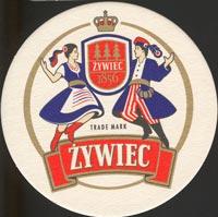 Pivní tácek zywiec-1-oboje