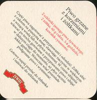 Pivní tácek zywiec-10-zadek