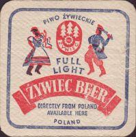 Pivní tácek zywiec-100-small