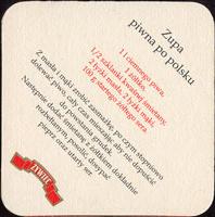 Pivní tácek zywiec-13-zadek